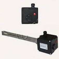 ТЭН WP-6,81 4,0 kw 230/400V G 1 1/4