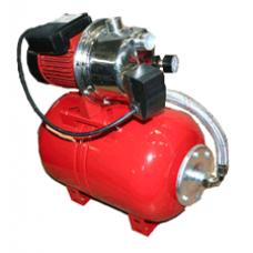 Aqua Booster JP 800NA-24L тип 3, корпус нерж.сталь