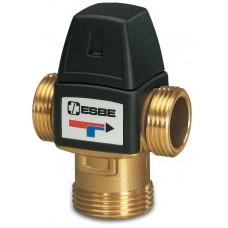 Термостатический смесительный клапан  ESBE VTA321 35-60C вн.1/2, KVS 1,5